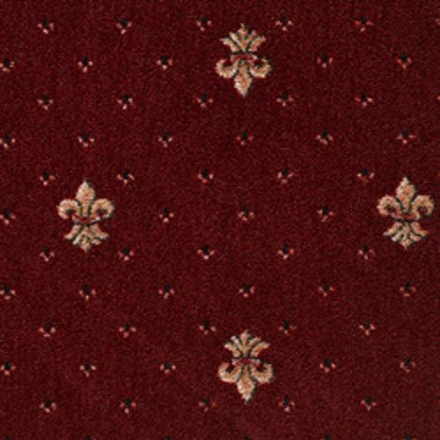 Lakeside Carpet - Bordeaux